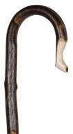 Bâton de berger d'environ 137cm